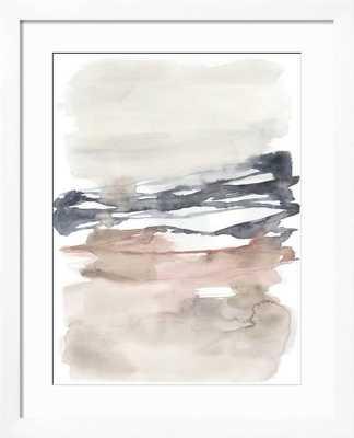 Tiered Horizon Line I - art.com