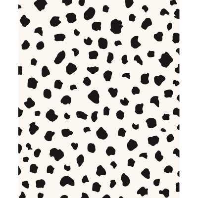 Mckinnon Speckle Paintable Peel and Stick Wallpaper Roll - Wayfair