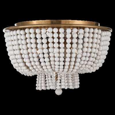 Jacqueline flush mount - Circa Lighting