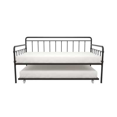 Milligan Twin Daybed with Trundle - Wayfair