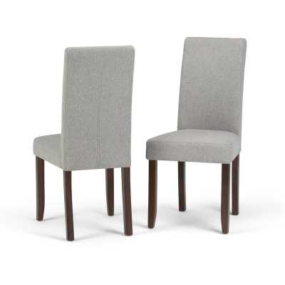 Abdul-Basit Upholstered Dining Chair - Wayfair