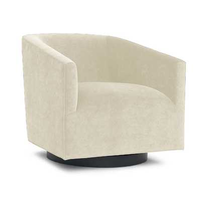 COOPER FULL SWIVEL CHAIR - Mitchell Gold + Bob Williams