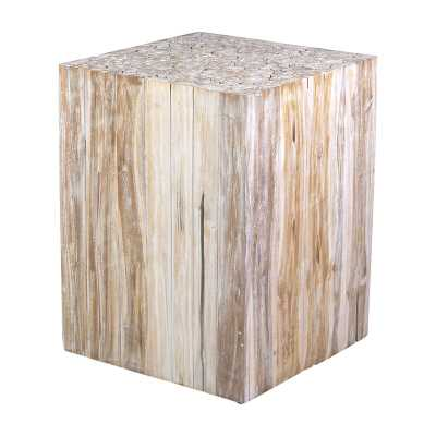 Elian End Table - Wayfair