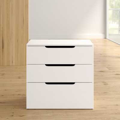 Kurtis 3-Drawer Lateral File - Wayfair