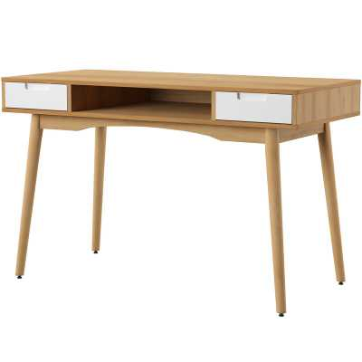 Oaklawn Desk - Wayfair