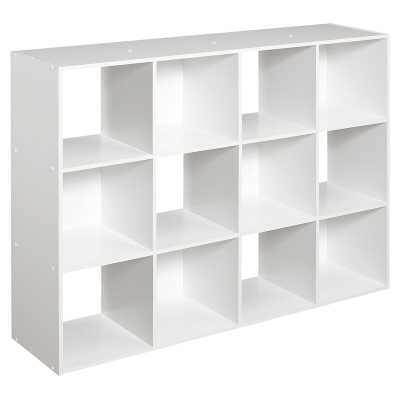 Cubicals Cube Unit Bookcase - Wayfair