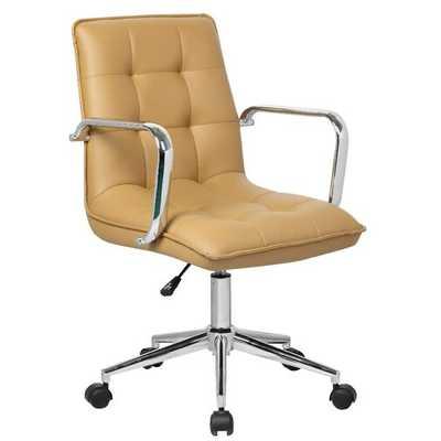 Desk Chair w/ arms - Wayfair