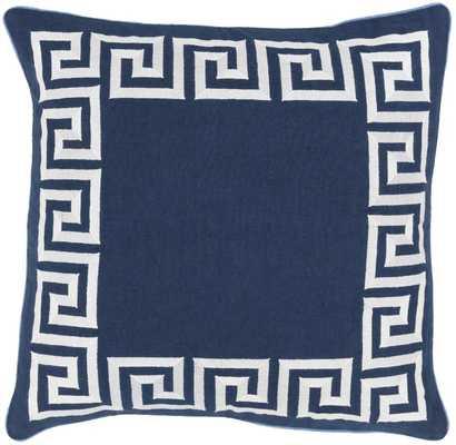 Jans Linen Throw Pillow - Wayfair