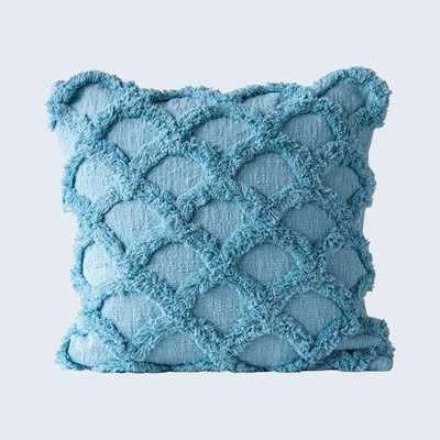 Keshawn Square Pillow Cover & Insert - Wayfair