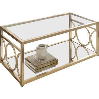 Astor Coffee Table - Wayfair