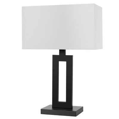 """Larde 20"""" Table Lamp - Wayfair"""