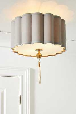Dorette Flush Mount - Anthropologie