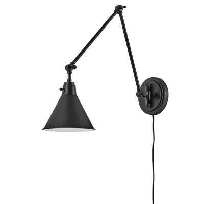 Arti 1-Light Swing Arm Lamp - Wayfair