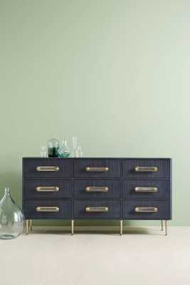 Odetta Nine-Drawer Dresser - Anthropologie