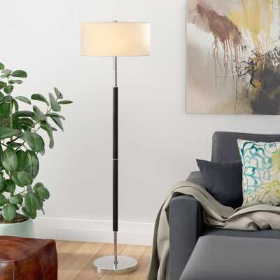 "Emmett 62"" Floor Lamp - Wayfair"