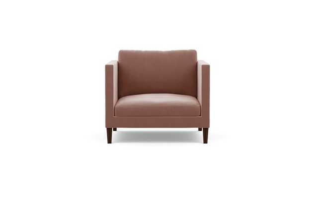 OLIVER Accent Chair - Interior Define