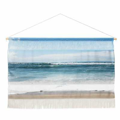 Sea Shore by Bree Madden Wall Hanging Rod Included - Wayfair