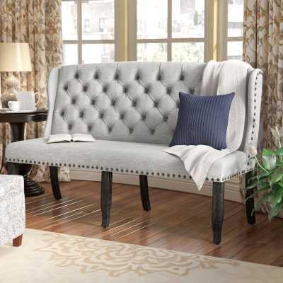 Yarmouth Upholstered Bench - Wayfair