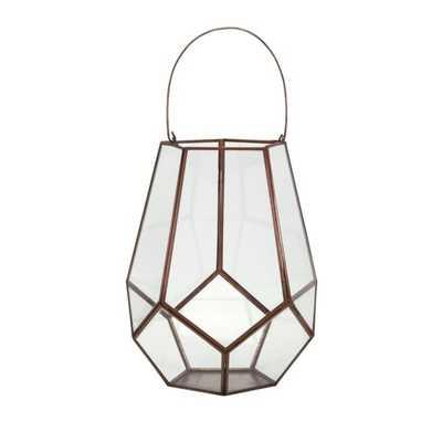 Laila Small Terrarium - Mercer Collection