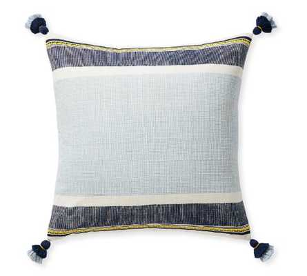 Aviv Pillow Cover - Serena and Lily