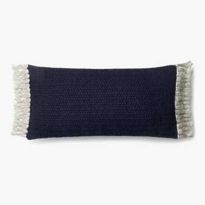 P0615 Navy - Poly Filled - Loma Threads
