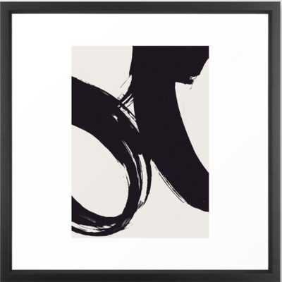 Dune Framed Art Print - Society6