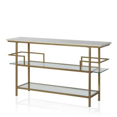 Barlow Console Table - Wayfair