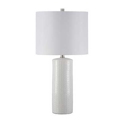 "Heming 25"" Table Lamp Set (Set of 2) - AllModern"
