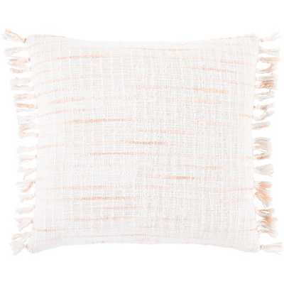 "Annika Pillow, 20""x 20"" - Roam Common"