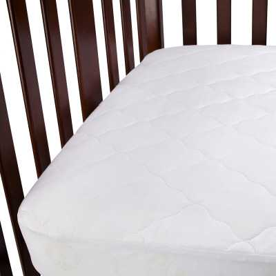 Waterproof Standard Crib Mattress Pad - Wayfair