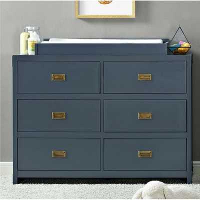 Wilmslow Changing Dresser - Wayfair