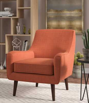 Spraggins Armchair - Wayfair