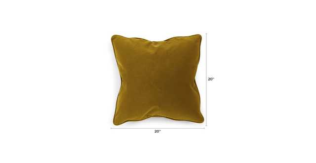 Lucca pillow - Article