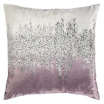 """Joie De Vivre Pillow 22"""" - Z Gallerie"""