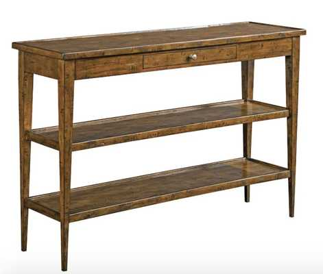 CONSOLE TABLE - Perigold