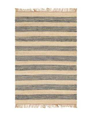STOCKHOLM JUTE RUG, 2' x 3' - McGee & Co.