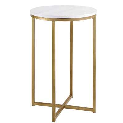 Wasser End Table - Wayfair
