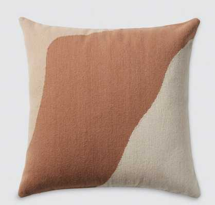 LA FORMA PILLOW - The Citizenry