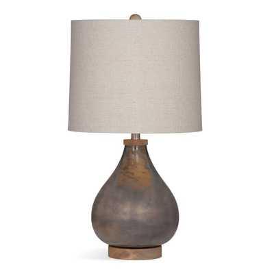 """Reign 27"""" Table Lamp - Wayfair"""