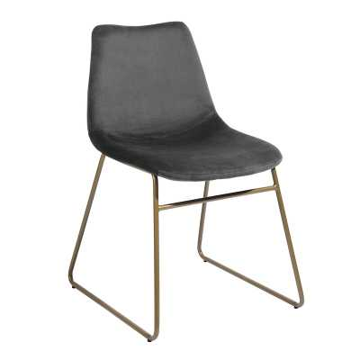 Aleena Upholstered Dining Chair - Wayfair
