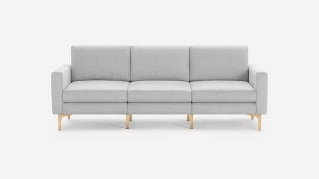Block Nomad Sofa - Burrow