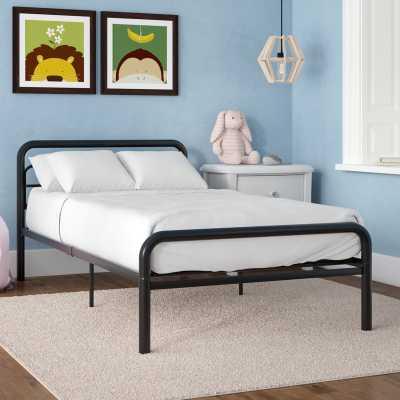 Ainsley Twin Platform Bed - Wayfair