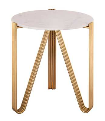 Selene Accent Table - Studio Marcette