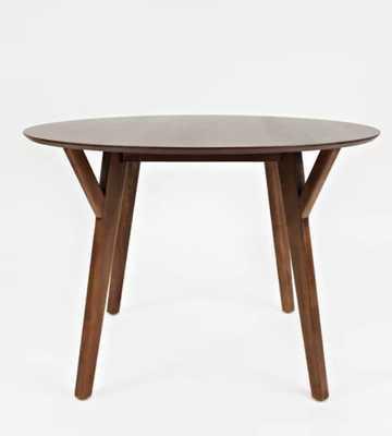 Holzman Dining Table - Wayfair