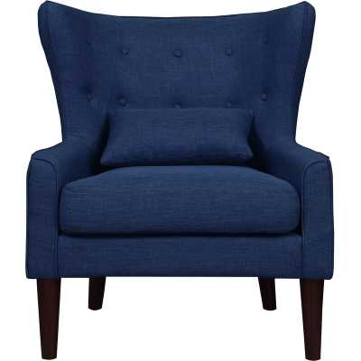 Millett Wingback Chair - Wayfair