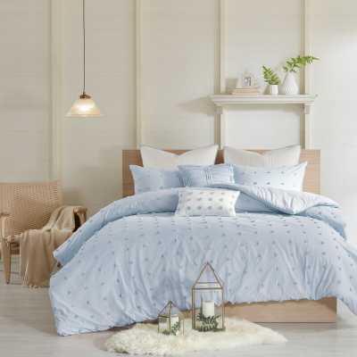 Aiden Comforter Set - Wayfair