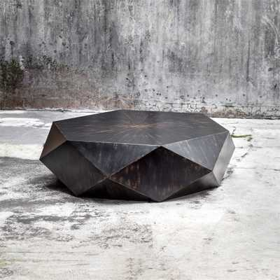 Volker, Coffee Table - Hudsonhill Foundry