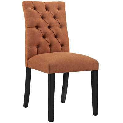 Arcade Duchess Upholstered Dining Chair - Wayfair