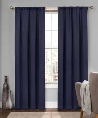Tricia Room Darkening Curtain - Eclipse™ - Target