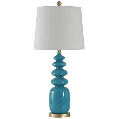 "Collins 32"" Table Lamp - Wayfair"